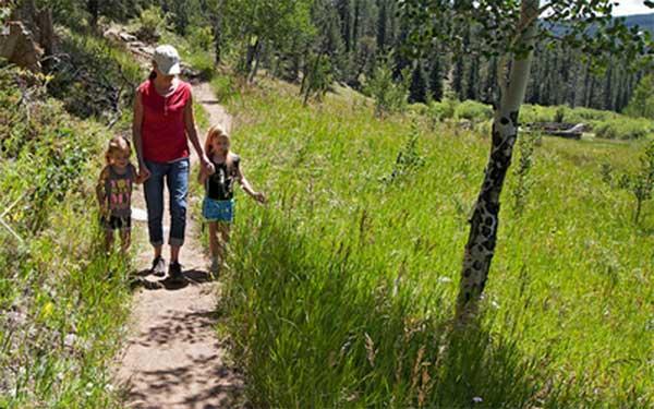 Photo Courtesy Colorado Parks And Wildlife