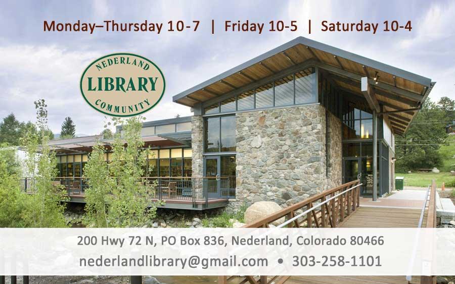 Ned Library Logo Banner 3