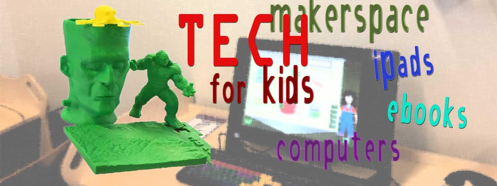 Tech For Kids 2