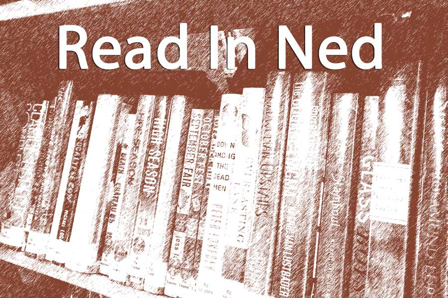 Read In Ned Duotone