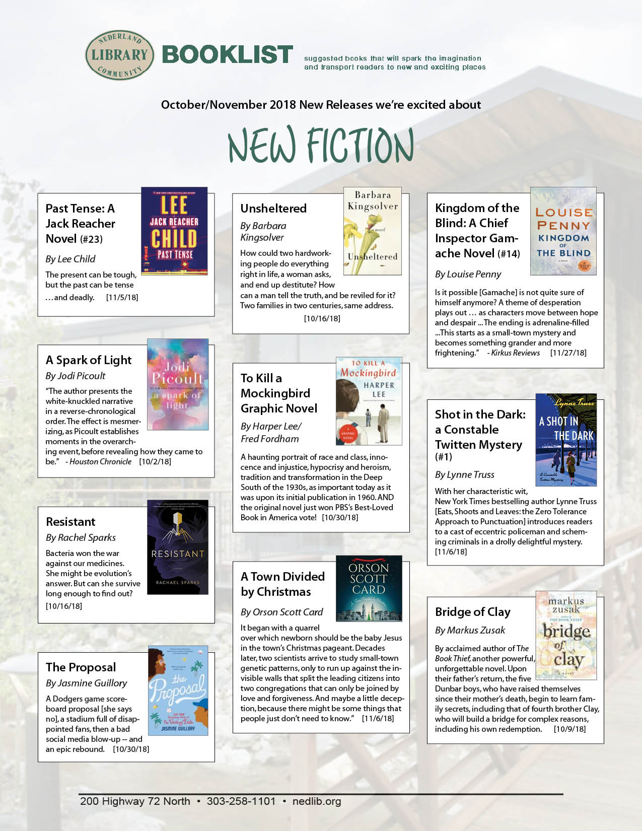fiction-booklist
