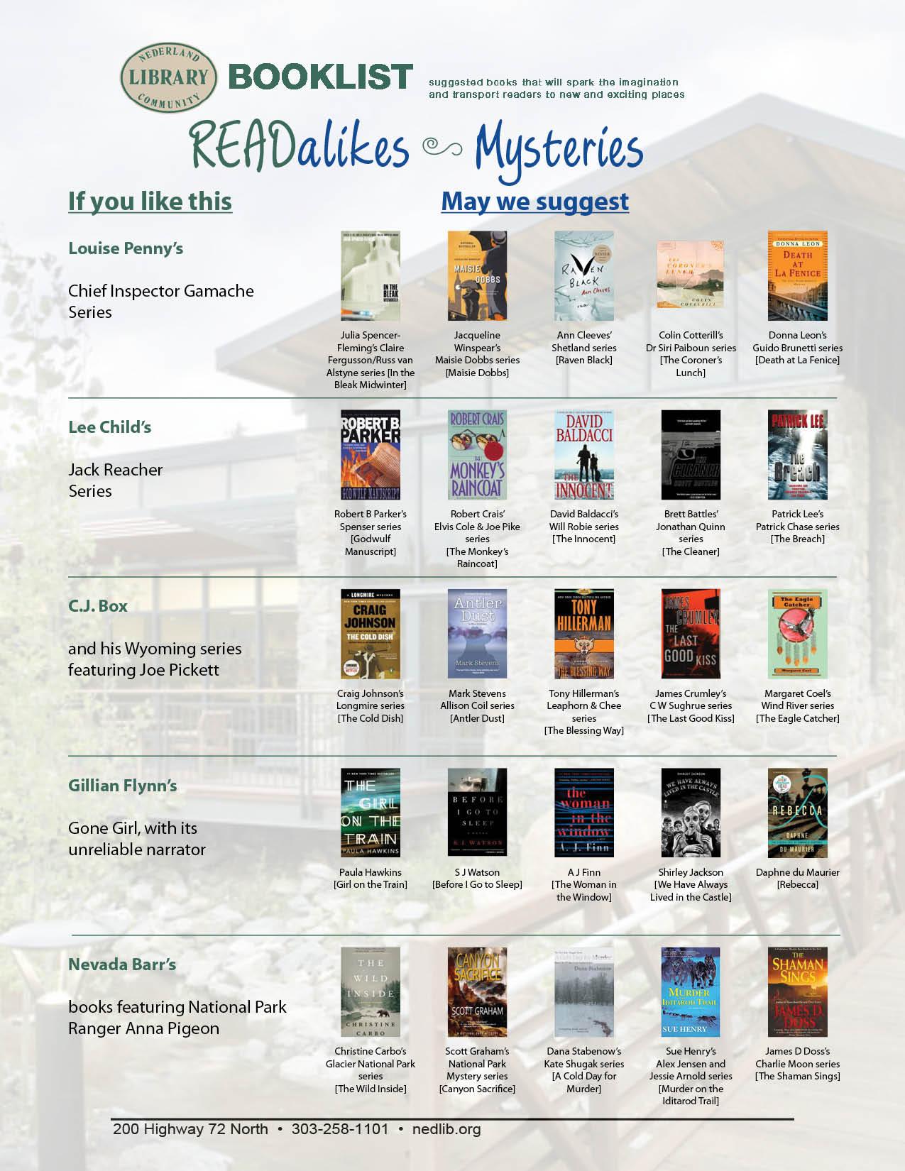 readlikes-mysteries