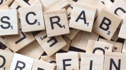 Scrabble Date Night