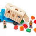 Nederland Community Library – Toy Lending!